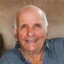 Leonard Gene Dearman, Sr.
