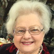 Ginny Lyn Sitka