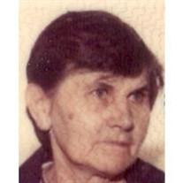 Maria  Dawidowicz