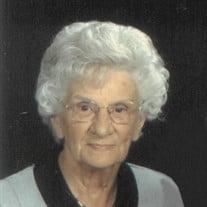 Frances Mildred Orland Milem