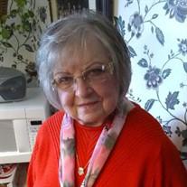 Shirley Jean Maddux