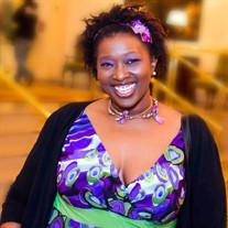 Dr Angelique Simpson Marcus