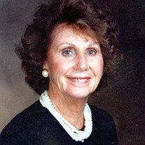 Virginia B. Pierce