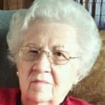 Edna Nell Kendrick Kilgore