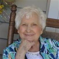 Mrs. Clovis Marie Smith