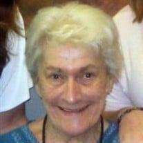 Dorothy Ruth Shores