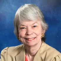 Joan Elaine Miles