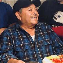 Casimiro Estrada Martinez