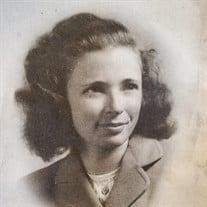 Alberta T. Boda