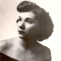 Joan M. McCaffrey