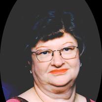 Brenda Gail Daniel