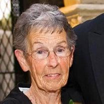Helen Jane Butler