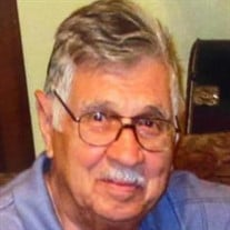 Rafael M. Salinas Jr.