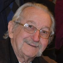 Arlet Melvin Caldwell Jr