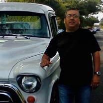 Peter M. Castillo