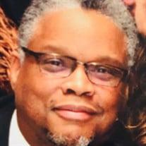 Deacon Pre-Zel Gamble Jr.