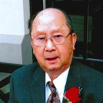 Leong Tchen