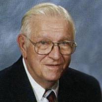 Raymond B. Meyer