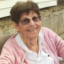 Dorothy Mae Denney