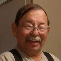 Jimmy Thomas Pacetti