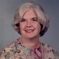 Gwendolyn Anne Miller