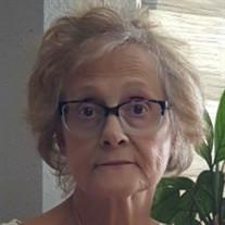 Patricia Susan Belden