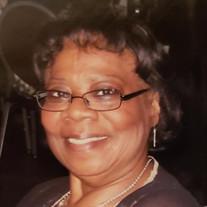 Gaynell Washington