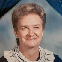 Barbara Lucille Czapansky