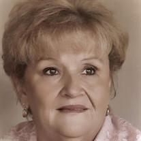 """Mrs. Patricia """"Pat"""" Vaughan Bryant"""