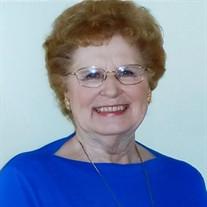 Barbara Mary Darrow