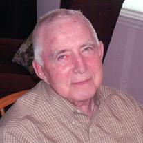 Wesley Aubrey Leonard