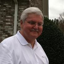 William Michael Gibson