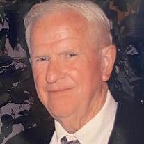 Virgil Rehberg