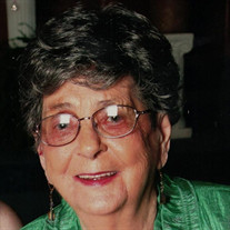 Mrs. Mildred Montague