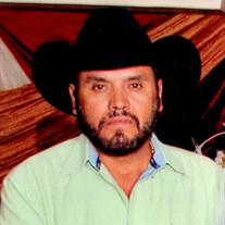 Guillermo Davila Salazar