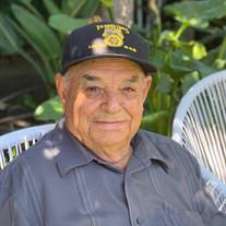 Manuel Mendez Rivera