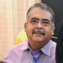 Armando Ernesto Ramirez Sr