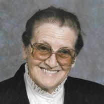 Dorothy Marie (Ashlock) Denchfield