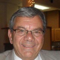 James Ralph Marino