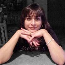 Elisa Gonzales Perez