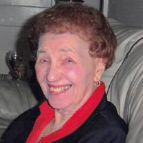 Helen Marie Koschier