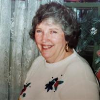 Agnes C. Fletcher