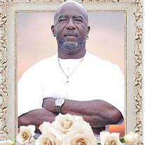 Mr. Melvin Bo Johnson Sr.