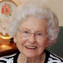 Mamie Louise Helm Gates