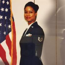 Sabrina Elaine Woodard