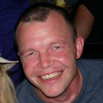 Joshua August Lundquist
