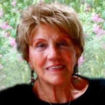 Gloria Petrone
