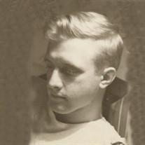 Howard W. Moore