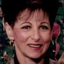 Mary Jane Zagar