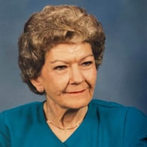 Mary Nell Entrekin Artz